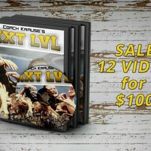 12 Video Package